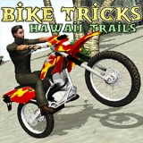 Bike Tricks: Hawaii Trails