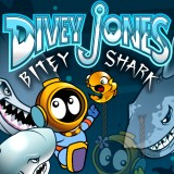 Divey Jones Bitey Shark