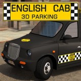 English Cab 3D Parking