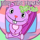 Happy Tree Friends Smoochies