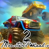 Monsters' Wheels 2