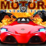 Motor Destruction
