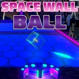 Space Wall Ball