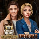 The Crime Reports. Episode 2: The Locked Room