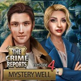The Crime Reports. Episode 4: Mystery Well